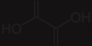 acido oxalico